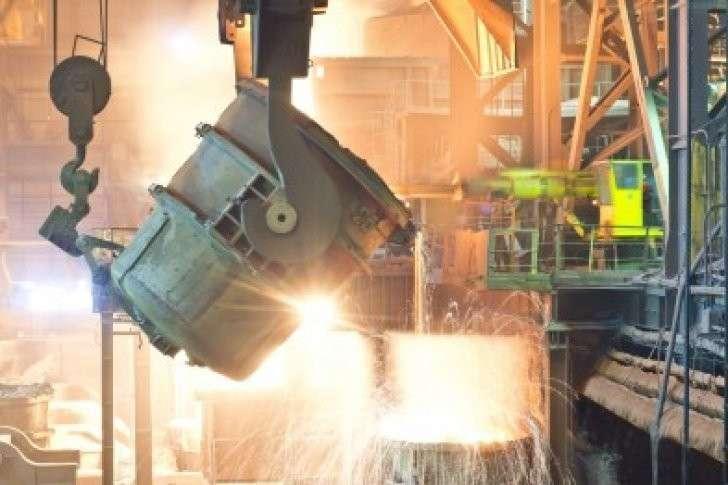 Мариупольские металлурги ищут альтернативу по поставкам сырья после блокады Донбасса