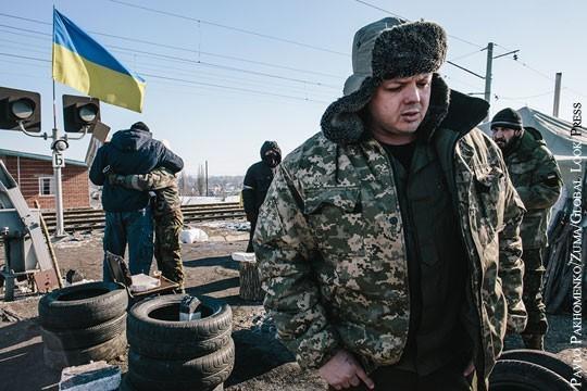 МВФ Украине: вместо кредита в 1 миллиард ловите дырку от бублика