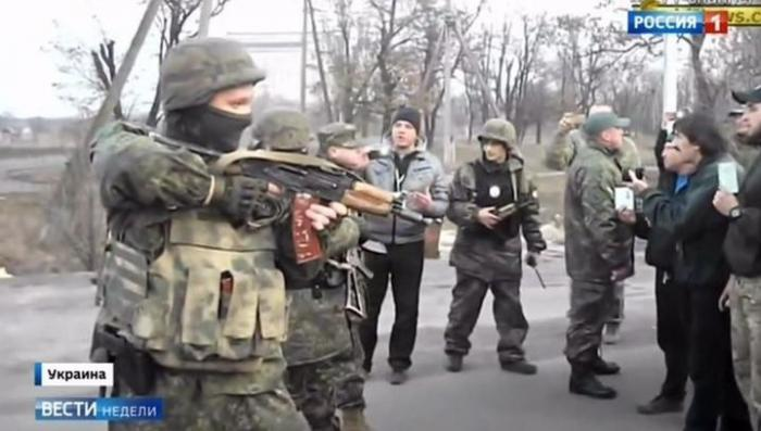 Украинские националисты готовят крестовый поход против Порошенко
