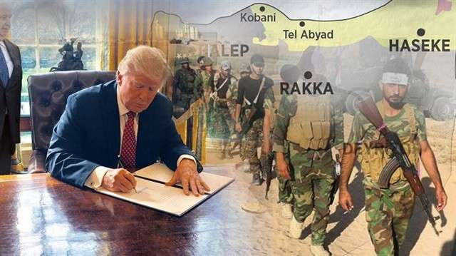 Вот же упертый Пентагон, Трамп им – одно, а они – за старое!