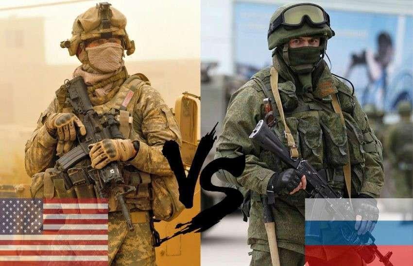 Что будет, если в Сирии американская армия встретится с русскими