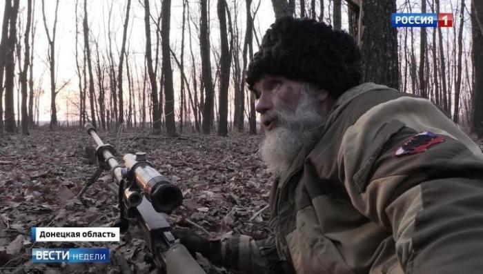 Снайпер ДНР: Киевская хунта пытается нас столкнуть и озлобить, чтобы больше крови было