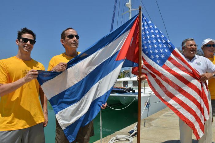Под видом семинаров по борьбе со СПИДом США проводили на Кубе подрывную деятельность