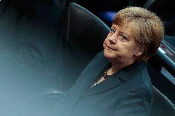 Трамп будет мстить Берлину, сурово и безжалостно