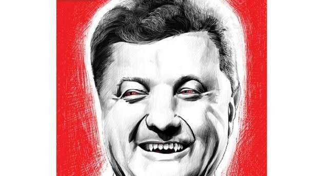 Диктатор Украины: Кровавый Пастор, Багиня, СадоМусор и другие