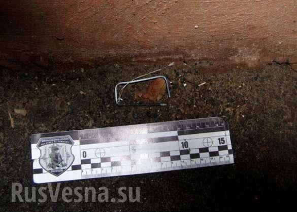 Типичная Украина: в здание полиции в Ровно выстрелили из противотанкового гранатомета (ФОТО) | Русская весна
