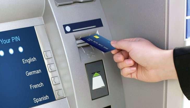 Российские банкоматы заразились опасным вирусом
