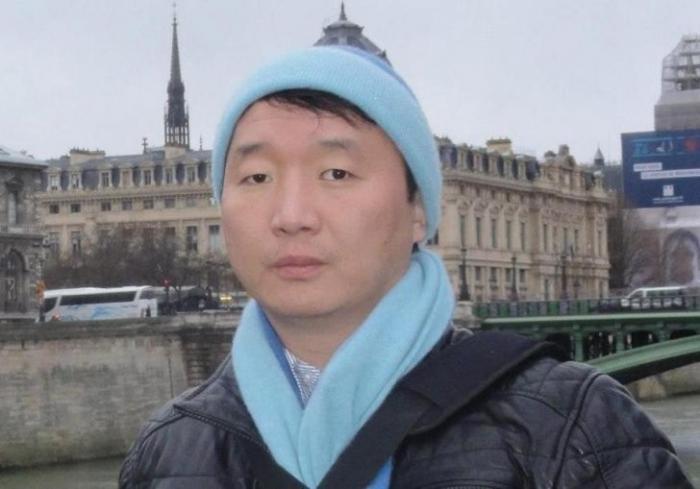 Монголы Владимиру Путину: просим дать Героя России Бато Дашидоржиеву, посмертно