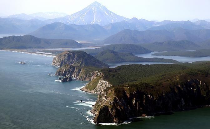 Япония рвётся на Курильские острова из-за рения и не только
