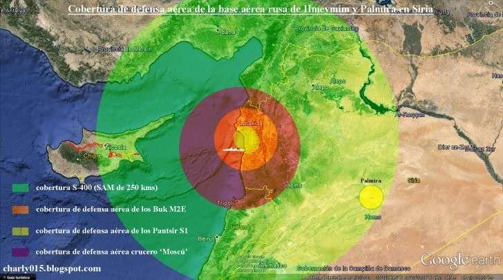 Хуцпа израильских государственных террористов в Сирии
