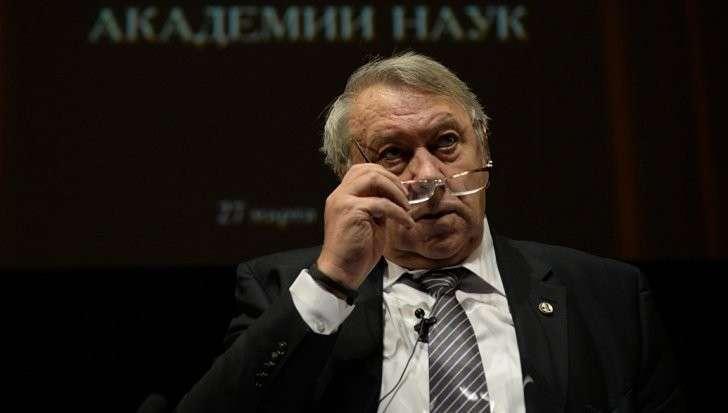 Скандал и срыв выборов в РАН - Медведев: