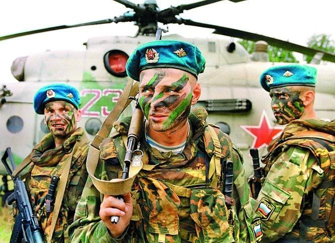 Крым готовится к масштабным учениям ВДВ с применением ПВО, самолётов, танков и Черноморского флота