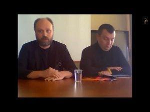 Нашёлся похищенный 3 дня назад Владимир Рогов – лидер «Славянской Гвардии», Украина
