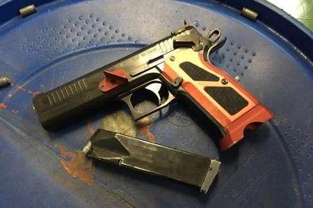 Секреты уникального оружия: как создавался сверхточный пистолет ПЕ-10