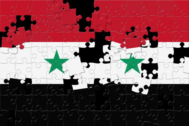 Может ли террористический Израиль уничтожить ПВО Сирии?
