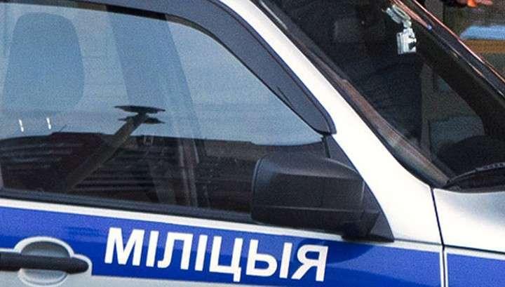 В Белоруссии задержаны десятки боевиков, готовивших