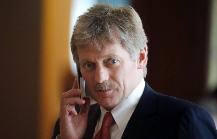 Кремль осудил попытки США распространить свою юрисдикцию на другие страны