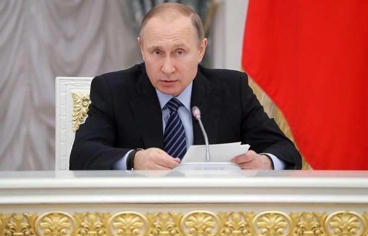 Владимир Путин призвал создать центр компетенций для повышения производительности труда в стране