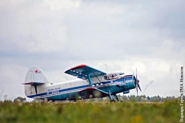 Малая авиация России: проблемы и их не простые решения