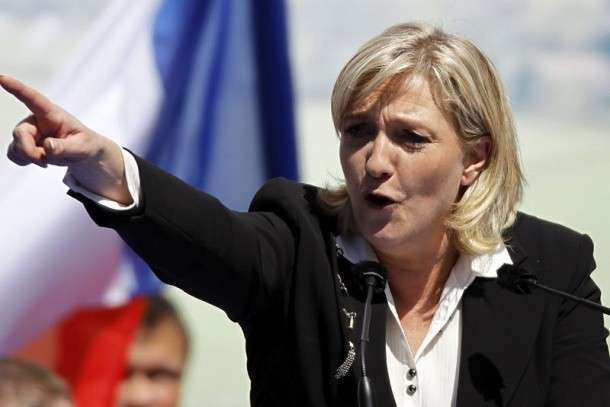 Победа Марин Ле Пен во Франции: ужасный кошмар глобалистов