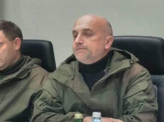 ДНР: «То, что заменит минские соглашения, удивит весь мир», Захар Прилепин