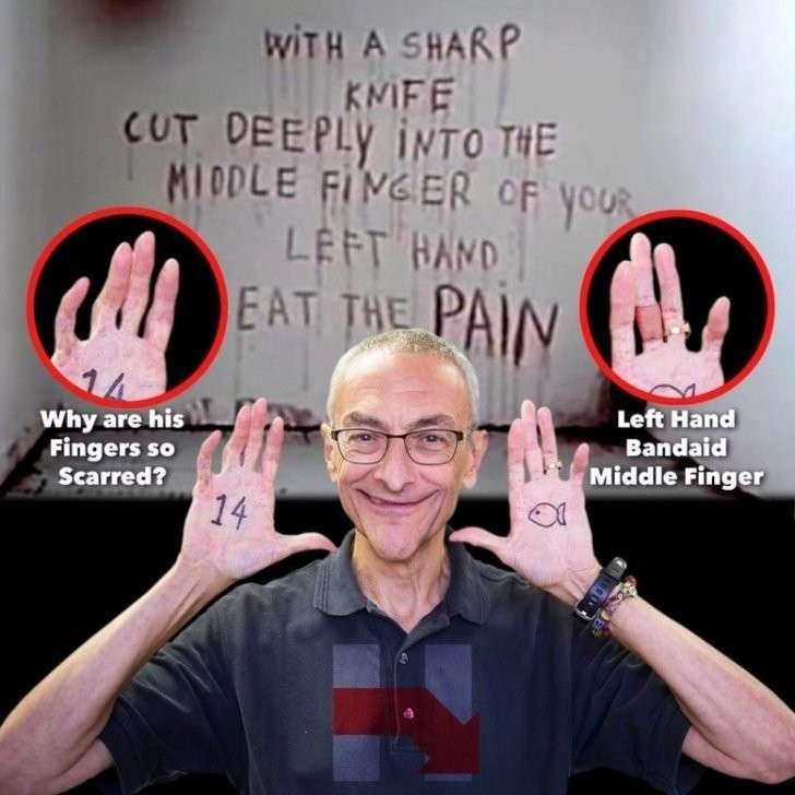 Сатанисты и педофилы в США: скандал «пиццагейт» разоблачение вкусов Мирового Правительства