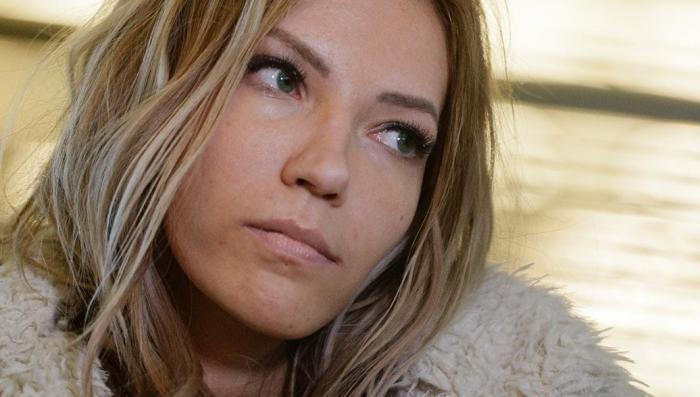 Евровидение: Украина запретила Самойловой въезд на три года
