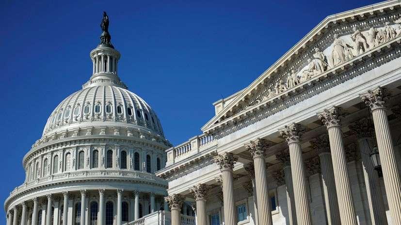 Слушания в конгрессе США: наивно и смешно, а всё равно интересно, чем закончится