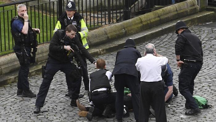 Теракт на мосту в Лондоне символическое совпадение дат. Британия «допрыгается»!