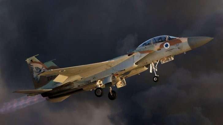 Сирия: террористический Израиль заинтересован в продолжении войны