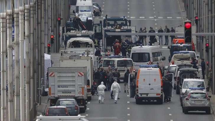 Тень Брюсселя упала на Лондон: почему Великобритания стала новой мишенью террористов