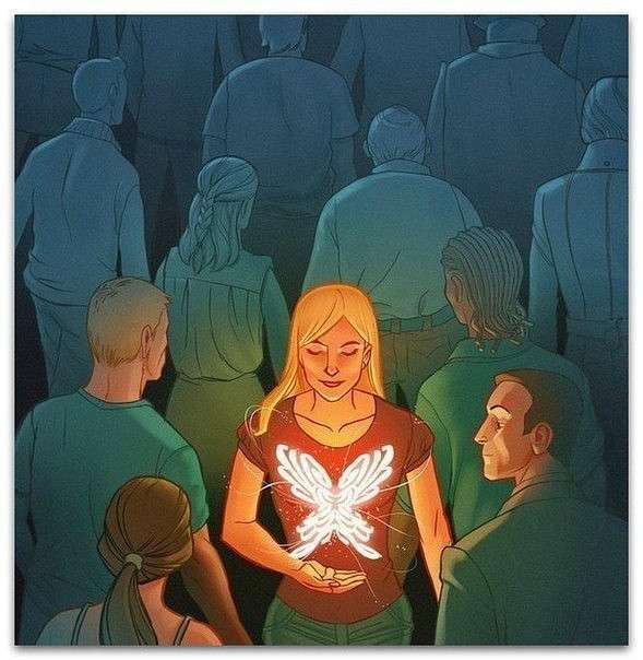 Энергетический вампиризм – зависимость от которой нужно освободится