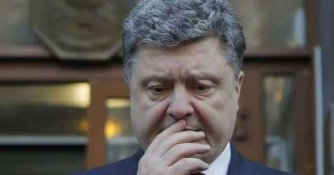 Убийство Вороненкова – акт терроризма с российской стороны, Пётр Порошенко