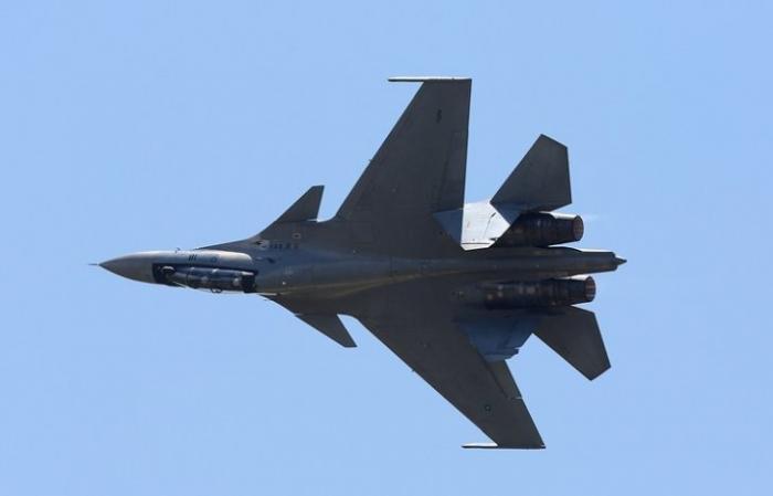 Почему русские истребители Су-30 – стали звездами выставки в Малайзии