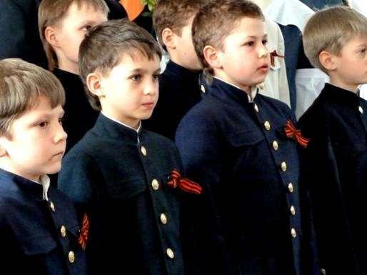 Простой русский парень стал героем в американской школе