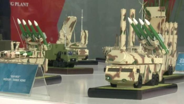LIMA-2017: Россия показала новинки военно-морской техники