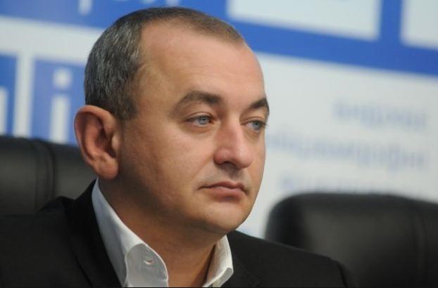 Балаклея: Матиос – оружейный барон всея Украины