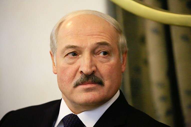 Александр Лукашенко заявил, что американские и немецкие фонды спонсировали провокаторов в Белоруссии