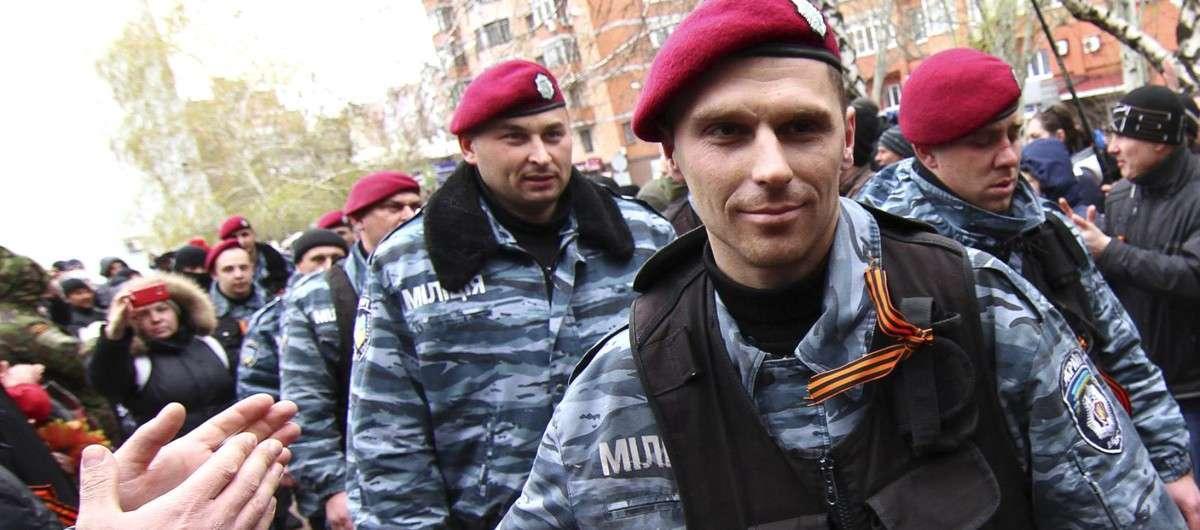 Милиция с народом, а народ с милицией. Майдана в Белоруссии не выйдет