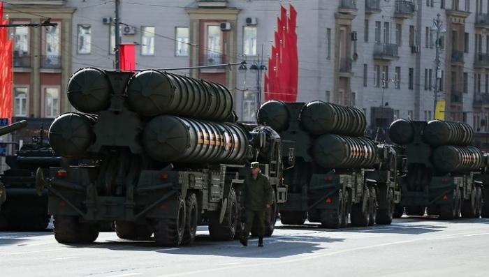 Настоящий Триумф: за российскими ЗРК С-400 уже выстроилась живая очередь