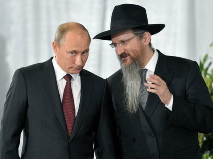 Главный хабадник России Берл Лазар выступил за легализацию обрезания в стране