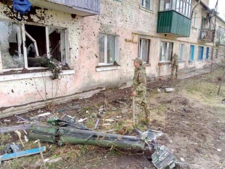 Балаклея – пример беспомощности власти и приговор Украине