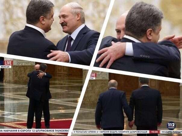 Майдан в Белоруссии: куда смотрели идеологи и пропагандисты?