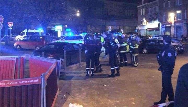 Теракт в Лилле, Франция: прогремела стрельба, ранены трое