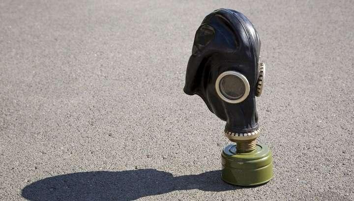 Россия уничтожила весь свой запас отравляющего газа – зомана