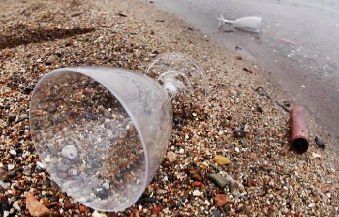 Пластиковый армагеддон гораздо ближе чем нам кажется