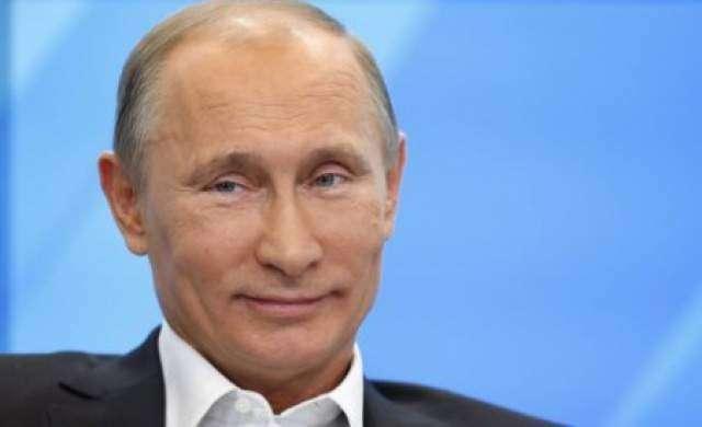 У Президента России Владимира Путина появилась бомба, страшнее ядерной