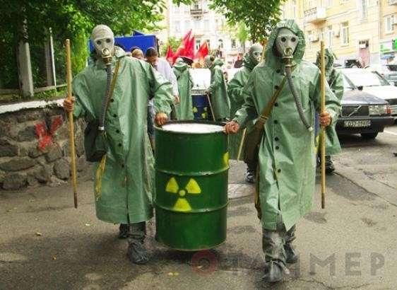 Американский атомный пузырь на грани взрыва: чем чревато банкротство Westinghouse