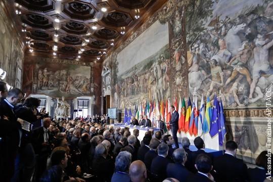 Европейский Союз: распад на национальные государства или ЕвроРейх