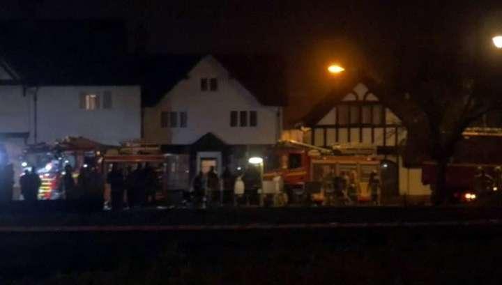 Взрыв в Ливерпуле: число пострадавших превысило 30
